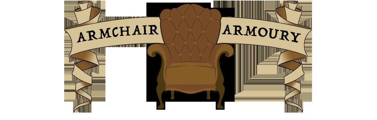 armchairarmoury