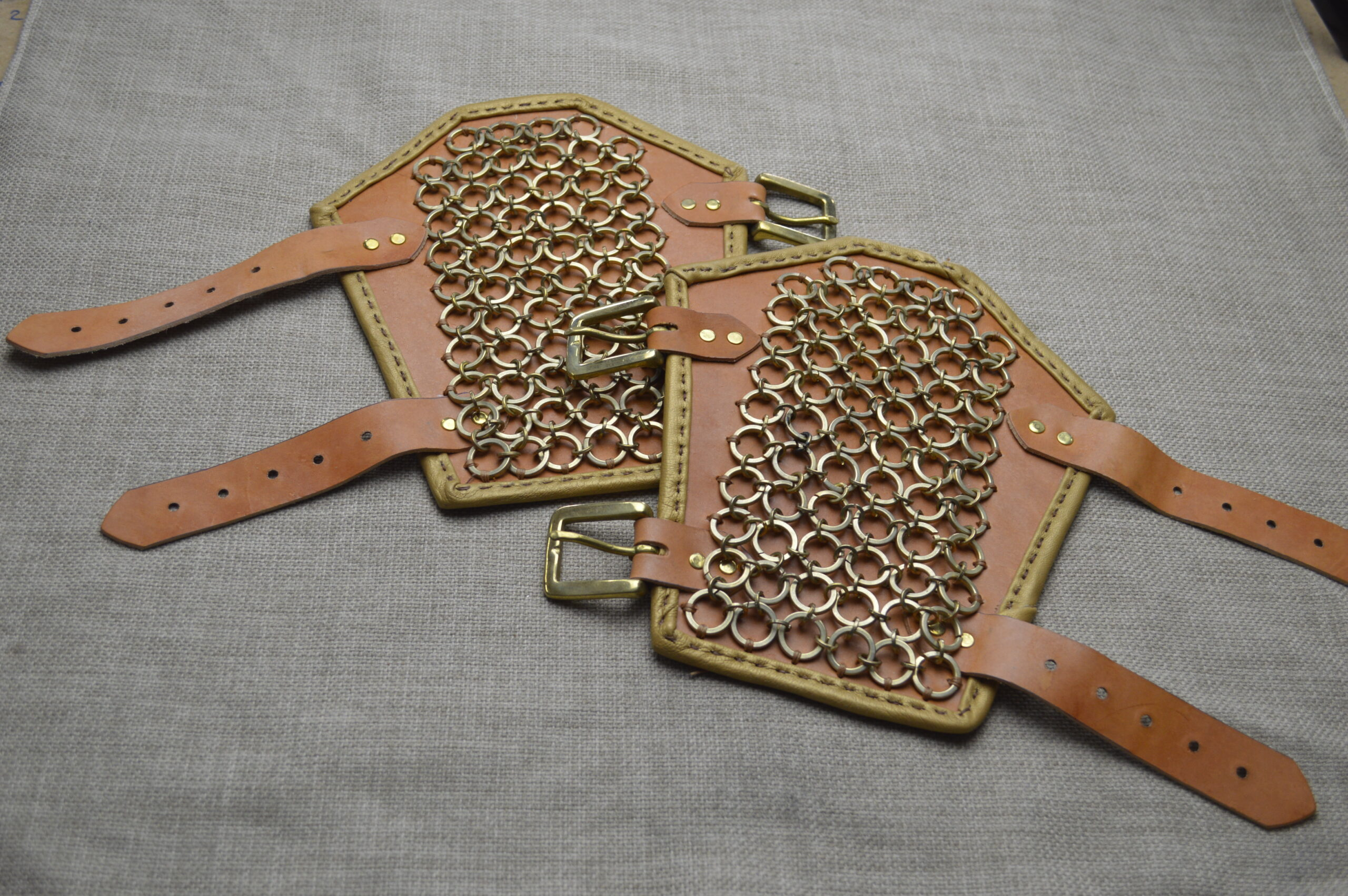 Chainmail and Plate Armour - armchairarmoury